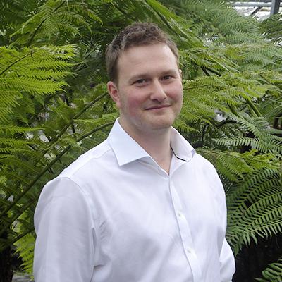 Alastair Fairbairn